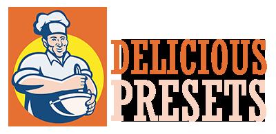 Presety Lightroom & ACR. Delicious Presets